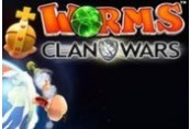 Worms Clan Wars Steam CD Key