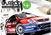 WRC 4 - FIA World Rally Championship Steam CD Key