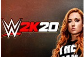 WWE 2K20 EU Steam CD Key