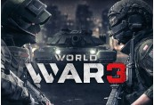 World War 3 Steam CD Key