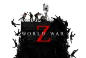 World War Z EU Epic Games CD Key