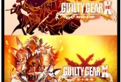 GUILTY GEAR Xrd Complete (Deluxe) Steam CD Key