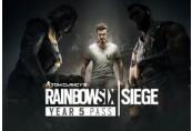 Tom Clancy's Rainbow Six Siege - Year 5 Season Pass DLC EU Uplay CD Key