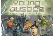 Young Justice: Legacy Steam Gift