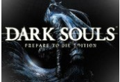 Dark Souls: Prepare To Die Edition Steam CD Key