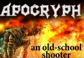 Apocryph: an old-school shooter Steam CD Key