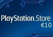 PlayStation Network Card €10 FR