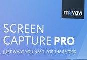 Movavi Screen Capture Pro Key