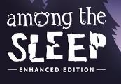Among the Sleep - Enhanced Edition Steam CD Key