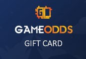 GAMEODDS.GG $5 USD Gift Card
