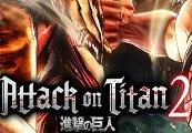 Attack on Titan 2 - A.O.T.2 Steam CD Key