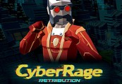 Cyber Rage: Retribution Steam CD Key