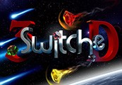 3SwitcheD Steam CD Key