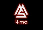 mouse-sensitivity.com 4-month Premium Subscription Key