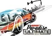 Burnout Paradise: The Ultimate Box Origin CD Key