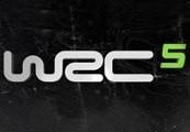 WRC 5 - FIA World Rally Championship + Season Pass Steam CD Key
