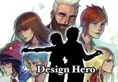 Design Hero Steam CD Key