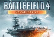 Battlefield 4 - Naval Strike DLC Origin CD Key