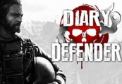 Diary of Defender Steam CD Key
