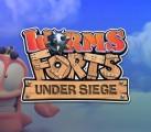 Worms Forts: Under Siege GOG CD Key