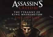 Assassin's Creed 3 - The Tyranny of King Washington: The Infamy DLC Uplay CD Key
