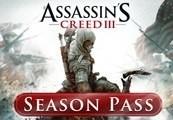 Assassin's Creed 3 - Season Pass US PS3 Key