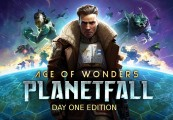 Age of Wonders: Planetfall Day One Edition PRE-ORDER Steam CD Key