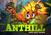Anthill EU Nintendo Switch CD Key