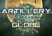 Artillery Globe Steam CD Key