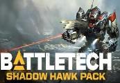 BATTLETECH - Shadow Hawk Pack DLC Steam CD Key