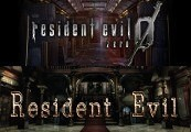 Resident Evil Origins / Biohazard Origins Collection EU Steam CD Key