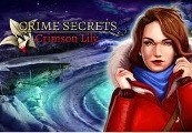 Crime Secrets: Crimson Lily Steam CD Key