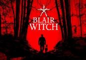Blair Witch EU Steam CD Key