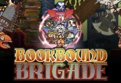 Bookbound Brigade Steam CD Key