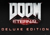 DOOM Eternal Deluxe Edition EU XBOX One CD Key