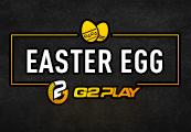 G2play's Easter Egg
