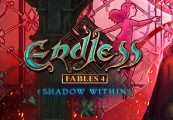 Endless Fables 4: Shadow Within Steam CD Key