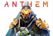 Anthem EU Origin CD Key