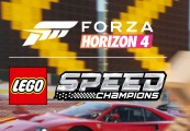 Forza Horizon 4 + LEGO Speed Champions DLC XBOX One / Windows 10 CD Key