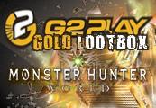 G2PLAY.NET Lootbox Gold