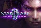 Starcraft 2 US Heart of the Swarm Expansion BattleNet (PC/MAC)