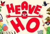 Heave Ho Steam CD Key
