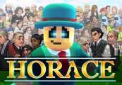 Horace Steam CD Key