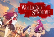 World End Syndrome EU PS4 CD Key