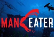 Maneater EU Epic Games CD Key