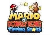 Mario vs. Donkey Kong Tipping Stars Wii U CD Key