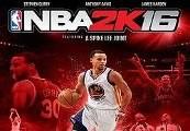 NBA 2K16 EU Steam CD Key