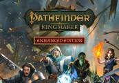 Pathfinder: Kingmaker Enhanced Edition US Steam CD Key