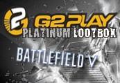 G2PLAY.NET Lootbox Platinum