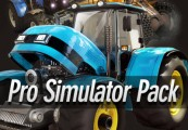 Pro Simulator Pack Steam CD Key